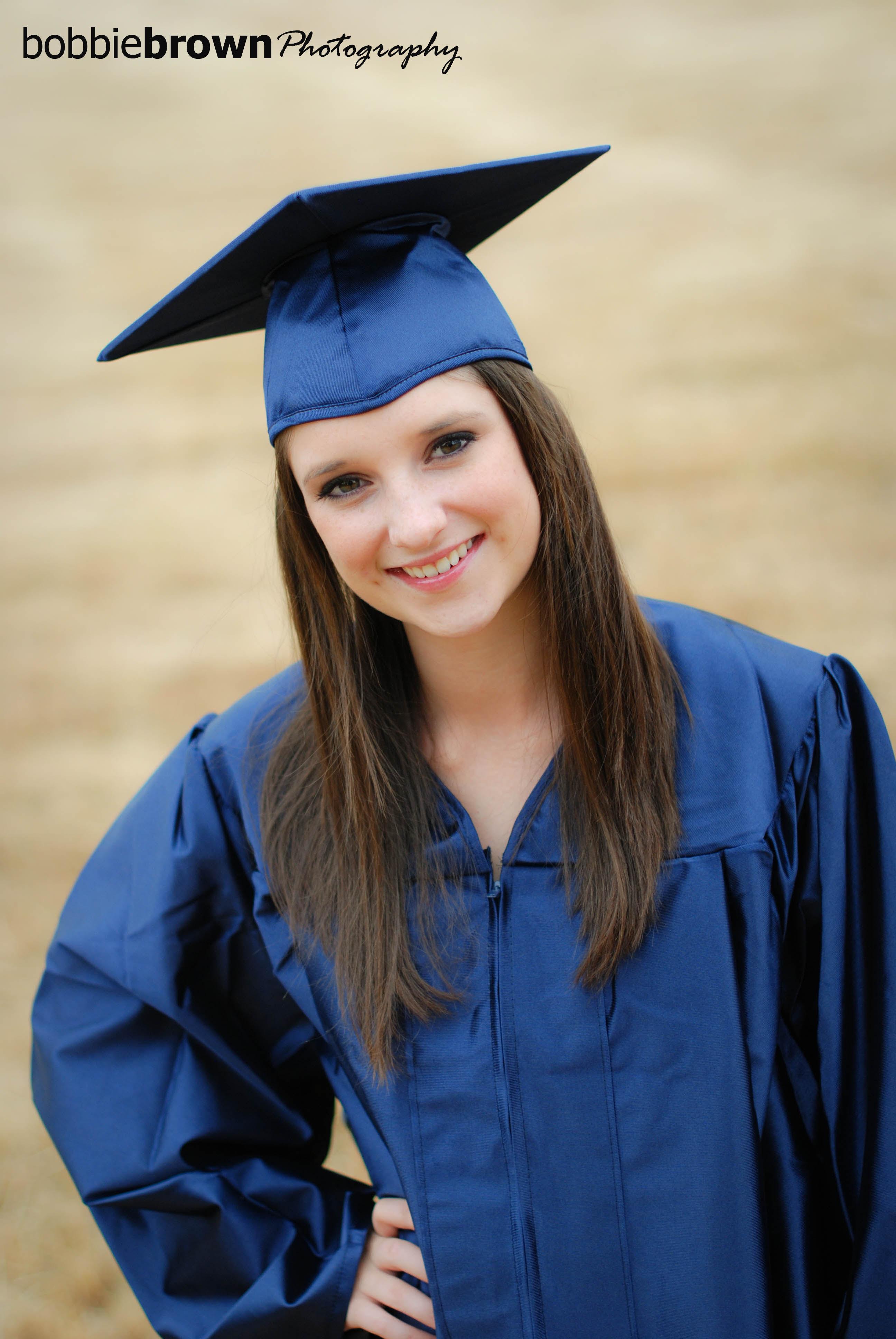 Senior Shoot: Jillian  
